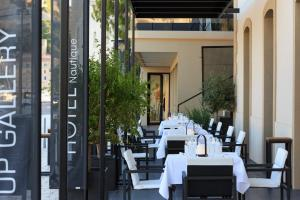 Hotel Centre Nautique, Hotels  Bonifacio - big - 35