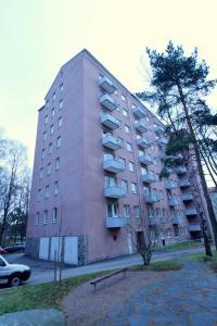obrázek - 3 room apartment in Helsinki - Mannerheimintie 87 B
