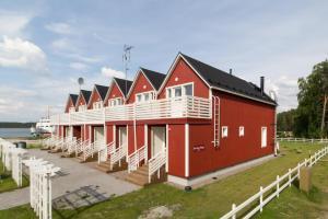 obrázek - 3 room apartment in Lappeenranta - Almintie 1