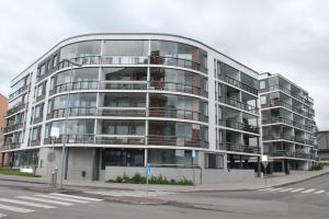 obrázek - Studio apartment in Turku - Hansakatu 9