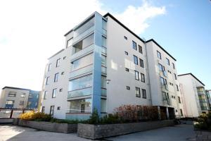 obrázek - 3 room apartment in Kuopio - Itkonniemenkatu