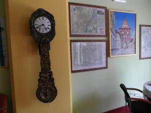 Hotel-Restauracja Spichlerz, Szállodák  Stargard - big - 46