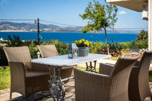 Hostels e Albergues - Panorama Fanari Studios and Apartments