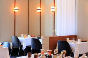 Hotel Centre Nautique, Hotels  Bonifacio - big - 49