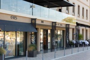 Hotel Centre Nautique, Hotels  Bonifacio - big - 51