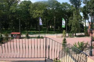 Hotel-Restauracja Spichlerz, Szállodák  Stargard - big - 73