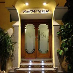 Hotel & Residence Matarese, Отели  Искья - big - 1