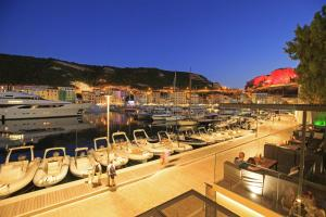 Hotel Centre Nautique, Hotely  Bonifacio - big - 4