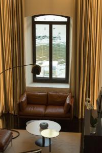 Hotel Centre Nautique, Hotels  Bonifacio - big - 58