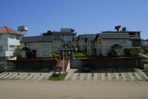 Orillas del Mar, Lodges  Villa Gesell - big - 18