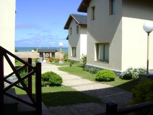 Orillas del Mar, Lodges  Villa Gesell - big - 9