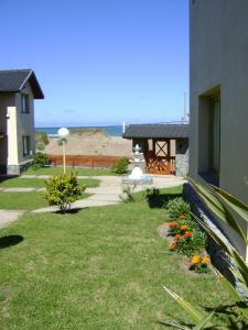 Orillas del Mar, Lodges  Villa Gesell - big - 8