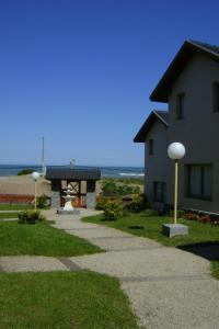 Orillas del Mar, Lodges  Villa Gesell - big - 10