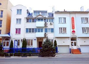 Гостевой дом Черноморье, Анапа