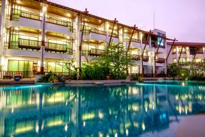 The Elements Krabi Resort - Tab Kaek Beach