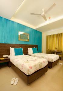 Auberges de jeunesse - BIZZ Tamanna Hotel