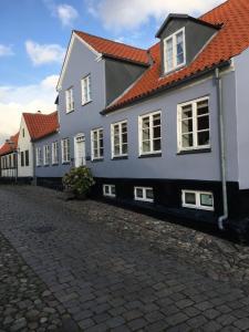 Ebeltoft Centrum