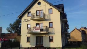 Villa ASTER