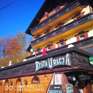 Wisla Mountain SPA