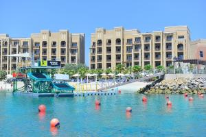 DoubleTree by Hilton Resort & Spa Marjan Island (28 of 101)