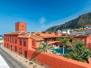 Hotel San Roque, Garachico