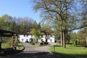 Hotel Wintersmühle - Eckardtsheim