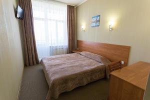 Hotel Avrora, Szállodák  Omszk - big - 53