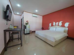 A Nice Resort - Phutthaisong