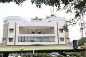 Auberges de jeunesse - Executive Tamanna Hotel