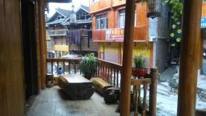 Albergues - Zhao Xin Shan Xiong Inn