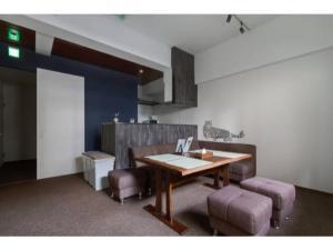 THE WONDER AT STAY OSAKA -Bentencho-, Apartmány  Ósaka - big - 60