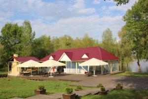 Hotel Avrora, Szállodák  Omszk - big - 30