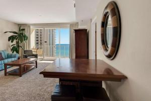 1512 Shores of Panama, Dovolenkové domy  Panama City Beach - big - 33