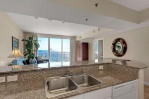 1512 Shores of Panama, Dovolenkové domy  Panama City Beach - big - 30