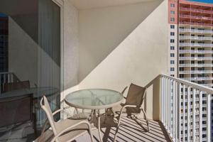 1512 Shores of Panama, Ferienhäuser  Panama City Beach - big - 28