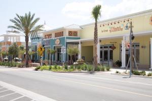 1512 Shores of Panama, Ferienhäuser  Panama City Beach - big - 26