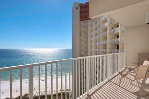 1512 Shores of Panama, Dovolenkové domy  Panama City Beach - big - 40