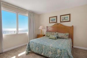 1512 Shores of Panama, Dovolenkové domy  Panama City Beach - big - 38