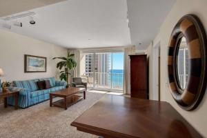 1512 Shores of Panama, Dovolenkové domy  Panama City Beach - big - 35