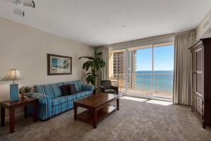 1512 Shores of Panama, Ferienhäuser  Panama City Beach - big - 34