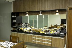 Litani Comfort Inn, Hotels  Santa Fé do Sul - big - 8