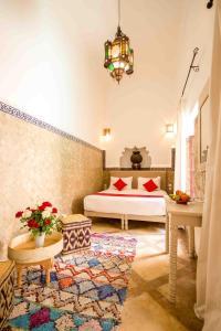 Riad Amira, Riad  Marrakech - big - 20