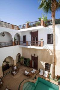 Riad Amira, Riad  Marrakech - big - 43