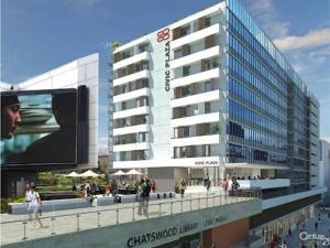 S1 Luxury Apartments Chatswood