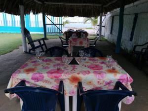 Cabañas Cigua, Holiday homes  Coveñas - big - 58
