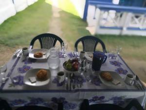 Cabañas Cigua, Holiday homes  Coveñas - big - 56