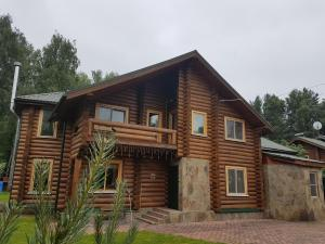 Accommodation in Vyalki