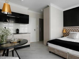 Lavoo Boutique Apartments