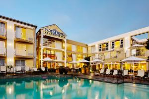 Protea Hotel by Marriott Knysna Quays - Knysna