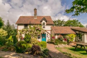 Dale Farm House - Dibden